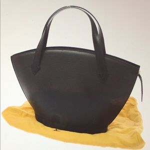 🆕 Louis Vuitton Saint Jacques Epi Toto Bag